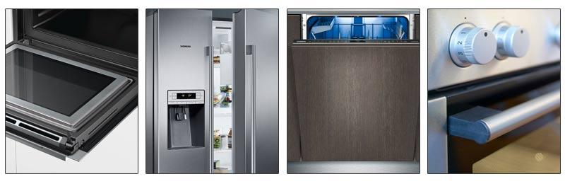 Einbaugeräte  Küchen Einbaugeräte | Küchen-Line