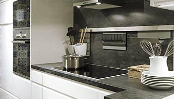 Einbauküche, Systemküche, Modulküche